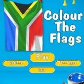 Colour The Flags Lite