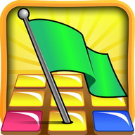 Educational Mind Game – Flags