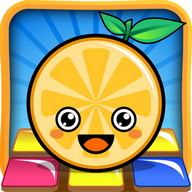 MatchUp Fruits Memory Game