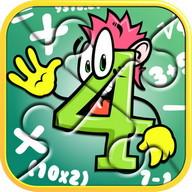 교육 게임 퍼즐 - 민수기