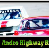 Andro Highway Racing