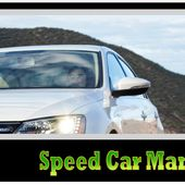 Speed Car Mania
