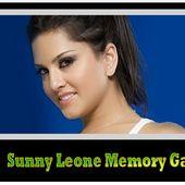 Sunny Leone Memory