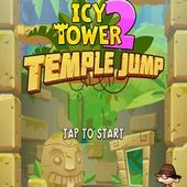Icy Tower 2 Temple Jump