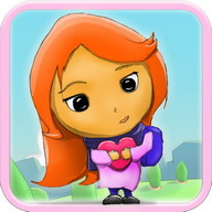 Amy in Love – Game for Girls