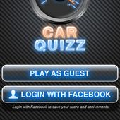 Cars Quiz Game