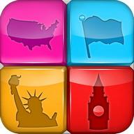 地理测验游戏