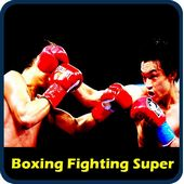 Boxing Fighting Super Game