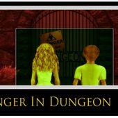 Danger In Dungeon