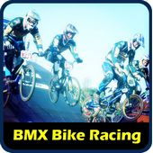 BMX Bike Racing Game