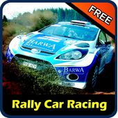 Rally Car Racing Free