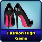 Fashion High Game