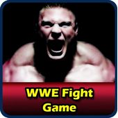 WWE Fight Games