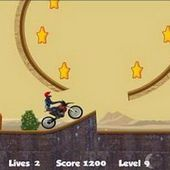 Mountain Moto 2