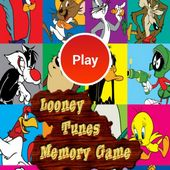 Looney Memory Game