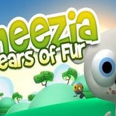 Cheezia Gears of Fur