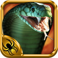 Killer Snake ELITE – Move Quick or Die!