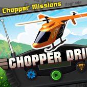 Chopper Drift