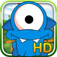 Eye Love Monster HD