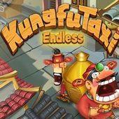 KungfuTaxi-Endless