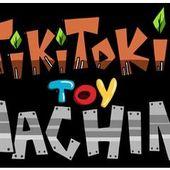 Tiki Toki Toy Machine