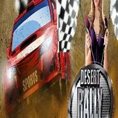 Desert Rally Raid