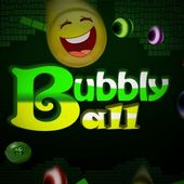 Bubbly Ball