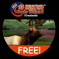 3D Hunting-Trophy Whitetail