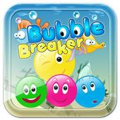 Bubble Breaker - Bubble Popper