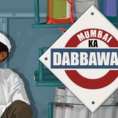 Mumbai Ka Dabbawala