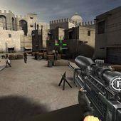 Sniper Feeling 3D