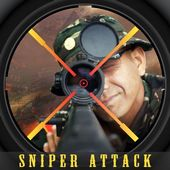 Sniper Shooter Counter Attack