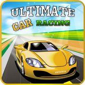 Car Racing - Ultimate Drive