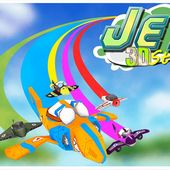 Jet Stunt 3D