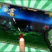 Zombies Attack Shooting Game