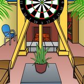 Darts Shooter