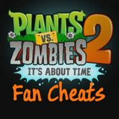 Plants vs Zombies 2 Fan Cheats