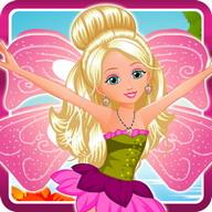 Thumbelina Girl Dress Up