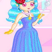 Dress Up! Princess Dream Party