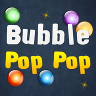 Bubble Pop Pop