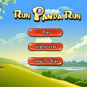 Run Panda Run Joyride Racing