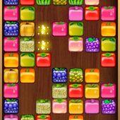 Fruit Crush Saga