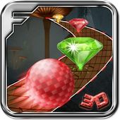 Diamond Rush - 3D Game
