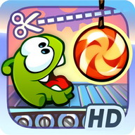 Cut the Rope HD (Android)