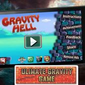 Gravity Hell Puzzle Game