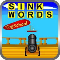 Sink Words Puzzle Challenge