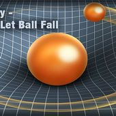 Gravity - Don't Let Ball Fall