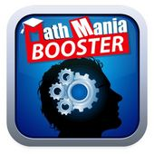 Math Mania - Brain Booster