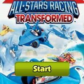 Sonic & All-Stars Racing Transformed Games