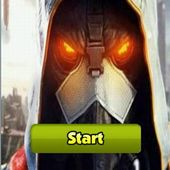 Killzone Shadow Fall Games